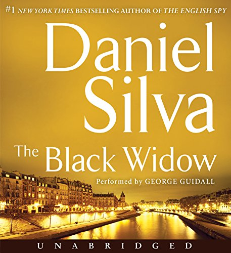 The Black Widow Low Price CD