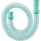 三栄水栓 取り付け・延長に 洗濯機排水ホース 1.5m PH64-861T-1.5