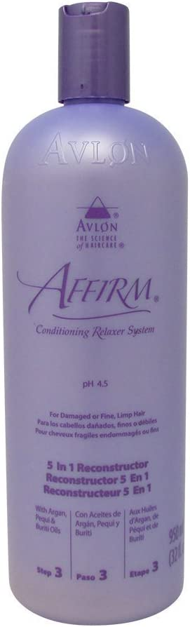 Avlon Reconstructor 5 en 1-950 ml