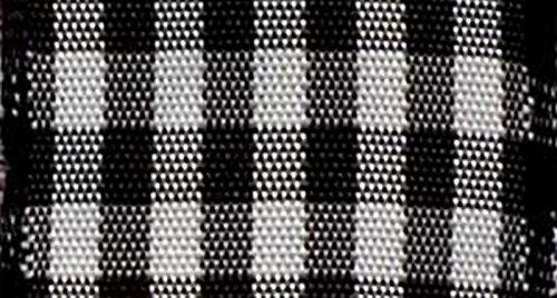 最終値下げ Vichyリボン柄のブラックby Morex Morex corp. B01C5XRMBY corp. B01C5XRMBY, PackinPack:bc4ee73a --- diceanalytics.pk