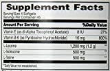 MET-Rx Supplements