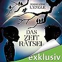Das Zeiträtsel (Reise durch die Zeit 1) Hörbuch von Madeleine L'Engle Gesprochen von: Vanida Karun
