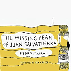 The Missing Year of Juan Salvatierra