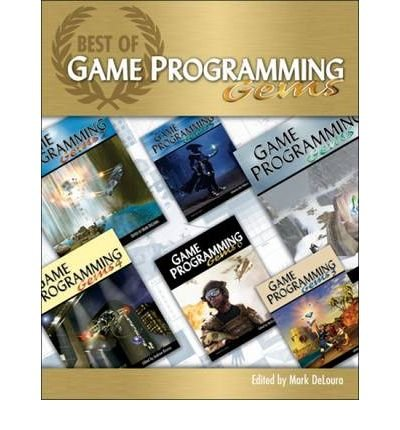 Best of Game Programming Gems (08) by DeLoura, Mark [Hardcover (2008)] by CRM, Hardcover(2008)