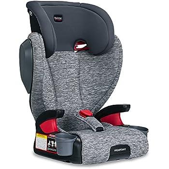 Amazon.com : Chicco KidFit Zip Air 2-in-1 Belt Positioning ...