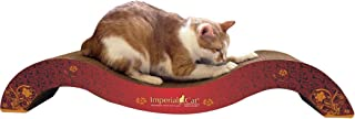 product image for Imperial Cat The Posh Scratch 'n Shape, Modern Red