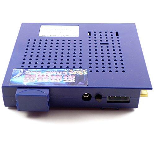 JAMMA Board CGA / VGA Output MAME Game Elf 621 In 1 Horizontal Multi Arcade Game by XSC (Image #4)