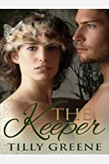 The Keeper (Elven Love Book 1) Kindle Edition