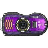 PENTAX(ペンタックス) PENTAX(ペンタックス) WG-3 GPS パープル