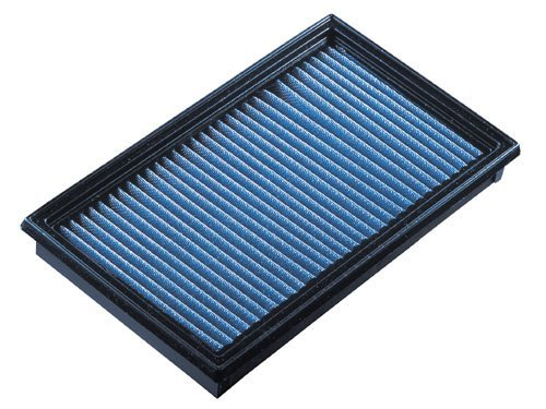 BLITZ SUS POWER AIR FILTER LM SH-698B (59614) For HONDA ODYSSEY 13/11- RC1,RC2 - Air Sus Blitz Power