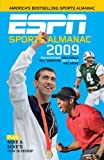 ESPN Sports Almanac 2009, , 0345511727