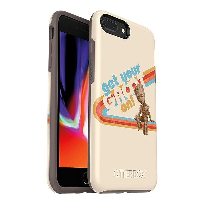 coque iphone 8 plus groot