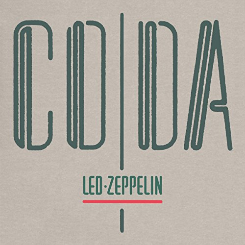 Coda (Super Deluxe Edition Box) (CD& LP) by CD