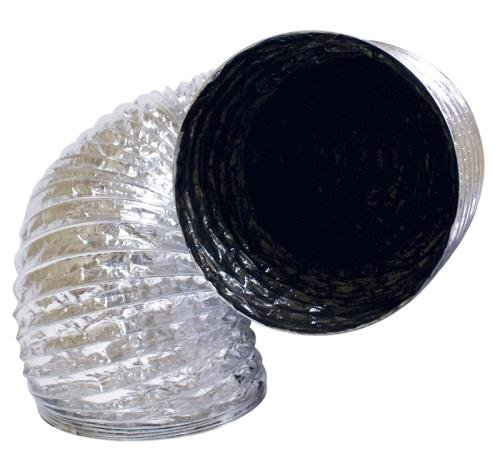 6 inch ducting 25 feet - 9