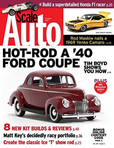 car model magazine - 5