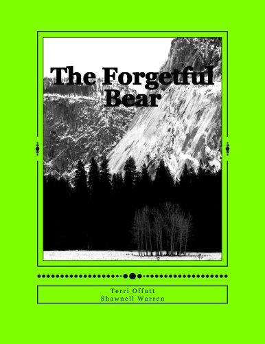 The Forgetful Bear: Dave's Adventure (Volume 1) pdf epub