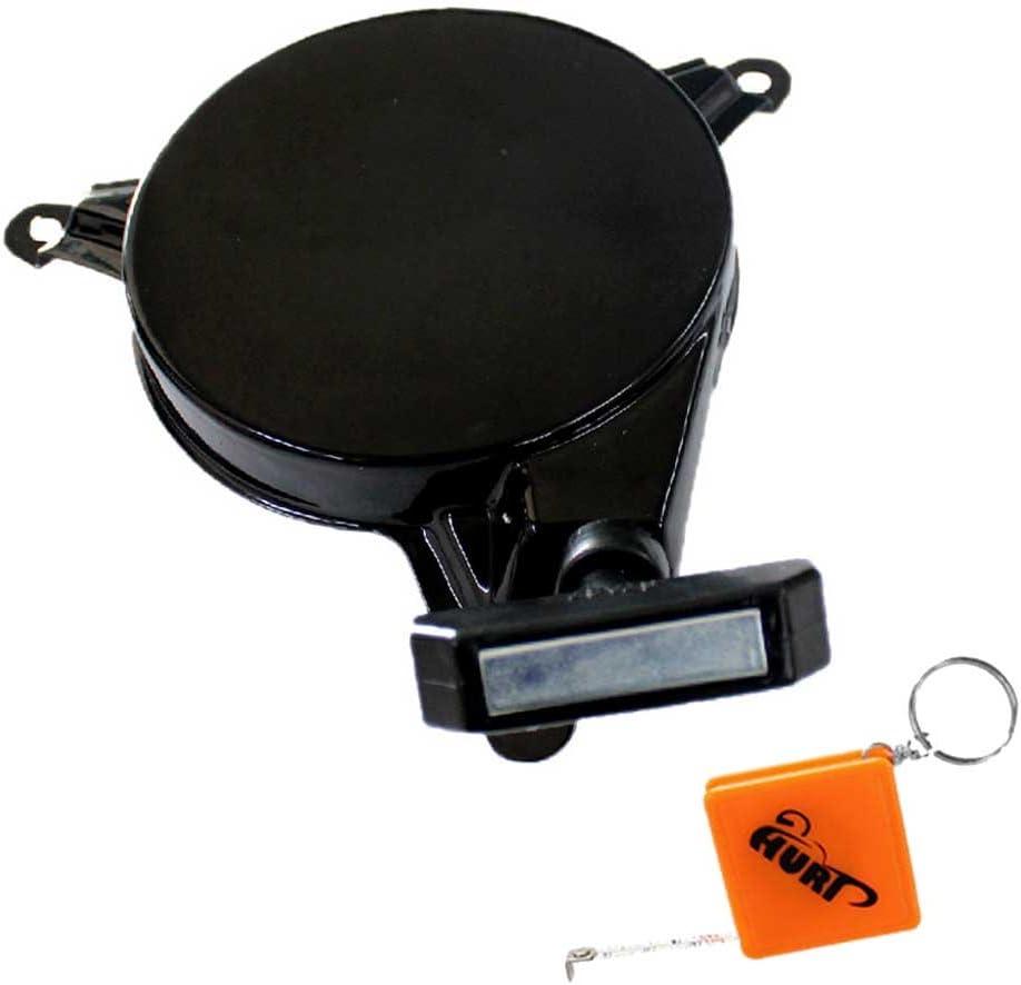 Handstarter Seilzugstarter Starter MTD THORX Motor OHV Einhell Budget Rasenmäher