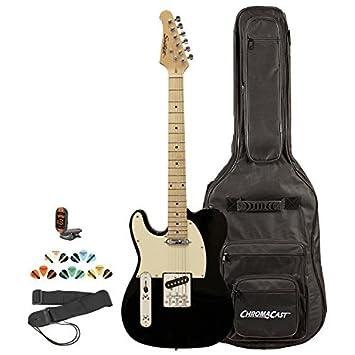 Diente de Sierra et serie zurdos guitarra eléctrica, guitarra ...