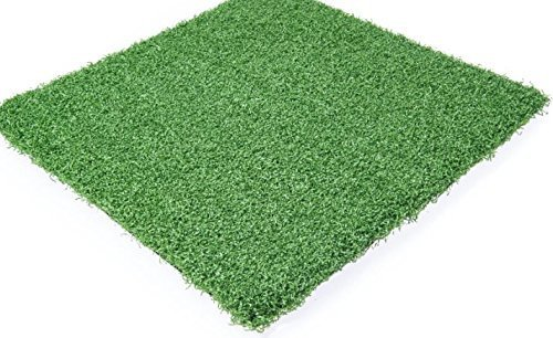 New Putting Green Grass Artificial Turf Roll Golf (15' x 20' = 300 Sq feet)