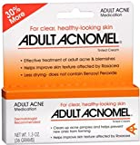 Adult Acnomel Tinted Cream 1.30 oz (Pack of 12)