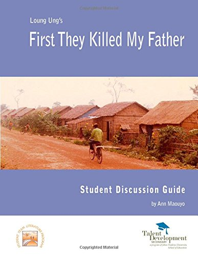 first they killed my father essay First they killed my father  introduction first person account of khmer rouge  unprecedented reign that  related university degree anthropology essays.