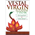 Vestal Virgin: Romantic suspense in ancient Rome
