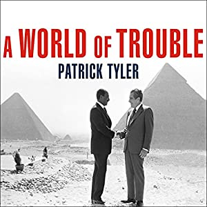 A World of Trouble Audiobook
