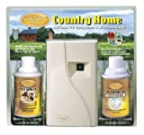 Country Vet Automatic Flying Insect and Air Freshner Kit, My Pet Supplies