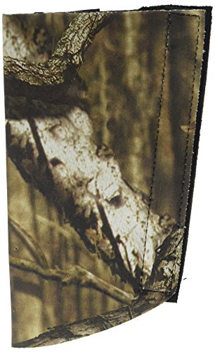 Neoprene Buttstock Shell Holders (Mossy Oak Neoprene Buttstock Shotgun Shell Holder (Break-Up))