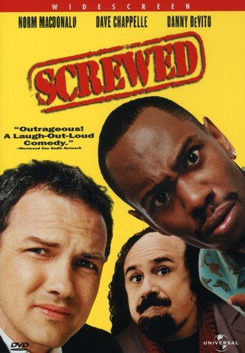 Screwed (Best Of Dave Chappelle Show)
