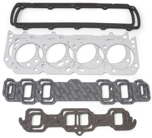 Edelbrock 7373 Head Gasket Set - Olds V8