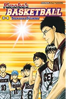 Amazon kurokos basketball 2 in 1 edition vol 1 includes vols kurokos basketball 2 in 1 edition vol 2 includes voltagebd Images
