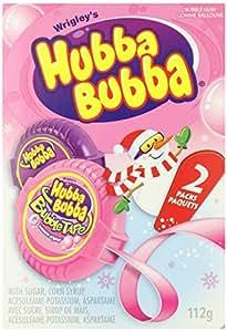 Hubba Bubba Fun Book, 112gm