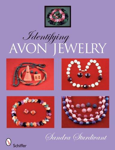 Identifying Avon Jewelry (Avon Jewellery)