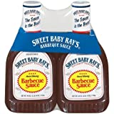 Sweet Baby Ray's Barbecue Sauce - 2/40oz by Sweet Baby Ray's [Foods]
