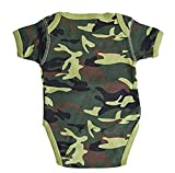 Quality Made Baby Bodysuits- Funny Snaps Baby