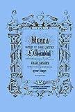 img - for Cherubini, Luigi : Medea; Oper in drei Akten book / textbook / text book