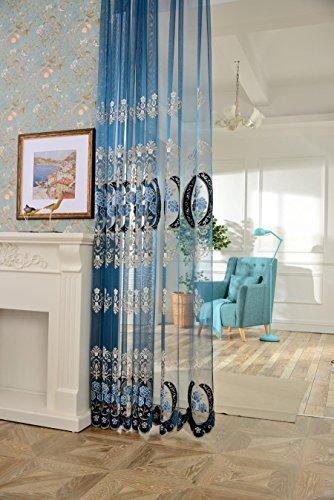 Glass Door Floral Case - 1