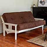 Best Classic Brands Mattresses - Classic Brands Classic Brown 8-Inch Futon Mattress, Full Review