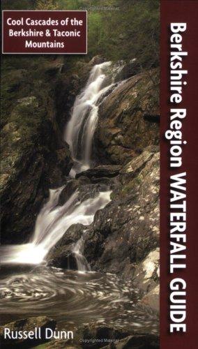 Berkshire Region Waterfall Guide: Cool Cascades of the Berkshire & Taconic Mountains (Best Waterfalls In Massachusetts)