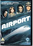 Airport [DVD] (1970)