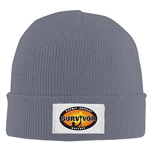 Creamfly Adult Survivor 32 2016 Wool Watch Cap