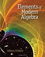 Elements of Modern Algebra, 7th Edition Front Cover