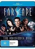 Farscape The Peacekeeper Wars [Blu-ray]