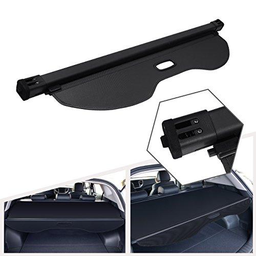 ALAVENTE Cargo Cover Retractable Rear Trunk Security Shield for Ford Escape 2013-2018