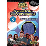 Standard Deviants School - American Government, Program 5 - Civil Liberties