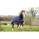 Rhinegold Mesh Horse Fly Rug 6ft 3 With Removable Neck Cover Cross Surcingles /& Leg Straps