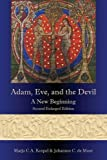img - for Adam, Eve, and the Devil: A New Beginning, Second Enlarged Edition book / textbook / text book