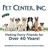Pet Center, Inc. PCI Lamzearz Made in The USA