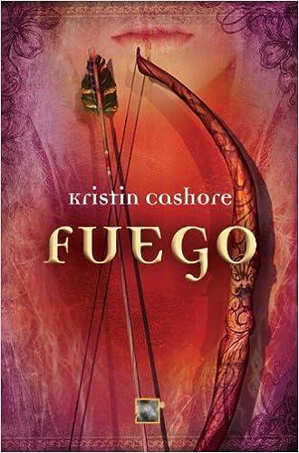 Fuego (Roca Juvenil): Amazon.es: Kristin Cashore, Mila López Díaz-Guerra: Libros